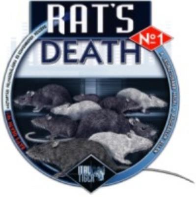 Rat's Death #1