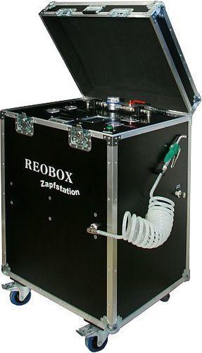 REOBOX VE-Wasser-Erzeuger