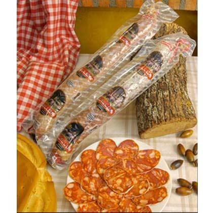 Chorizo Ibérico - Iberian Chorizo
