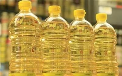 Refined and Unrefined sunflowerr oil. Bottled in Plastic and in bulk