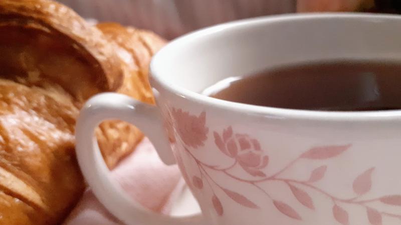 Breakfast, ontbijt