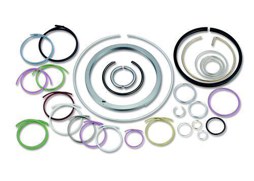 lamellar rings