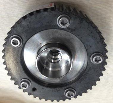 Timing Driven Gear