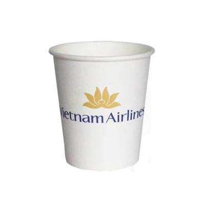 Paper cup Vietnam Airlines