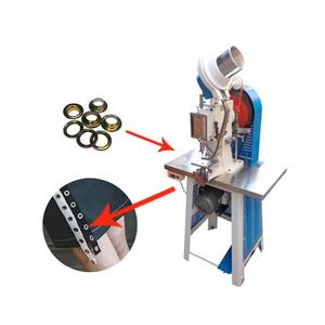 Eyelets Tipping Machine
