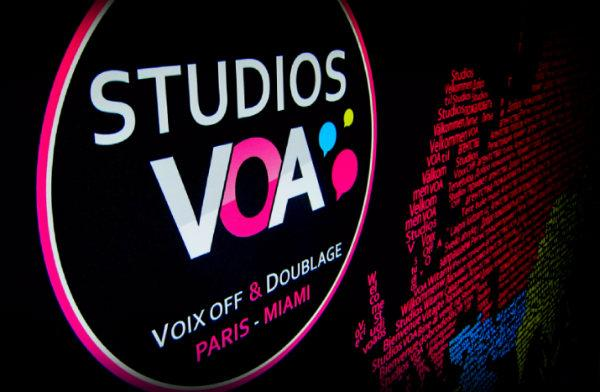 A complete range of services for all your voice over and dubbing needs!