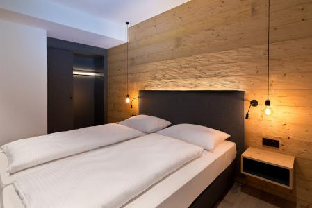 Beleuchtungen für Hotels