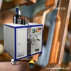 Sena Machine is a custom production machines manufacturer company founded in 2005 has been manufacturing Copper Busbar Bending Punching Machine for electricity, panel and automation sectors.