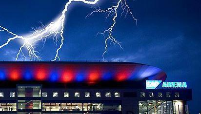 Erdungs- und Blitzschutzanlagen