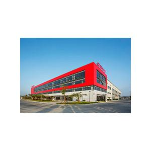 Logistics Centre Asia