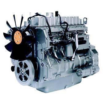 Motori industriali Perkins