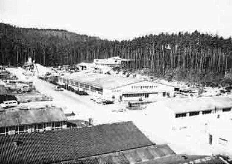 Firmensitz 07. September 1968