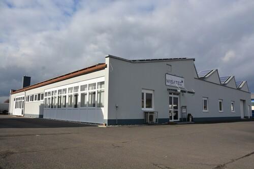 Wisatec GmbH Schaafheim