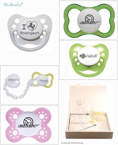 Babygeschenke mit Ihrem Logo