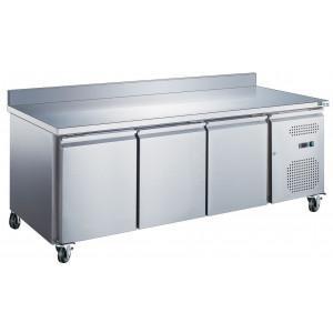 table de travail réfrigérée pour restaurants