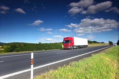 Transporte nach Russland, Güterkraftverkehr EU- Russland
