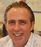 Geschäftsführer Peter Graf