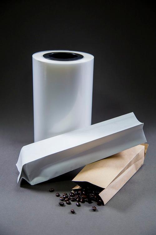 Biodegradable sealing film