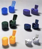 Articoli in plastica
