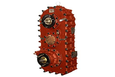 we offer high quality transfer case for mobile applications. such as: Cranes, concrete pumps and construction machines.