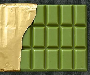 MATCHA Tafel-Schokolade