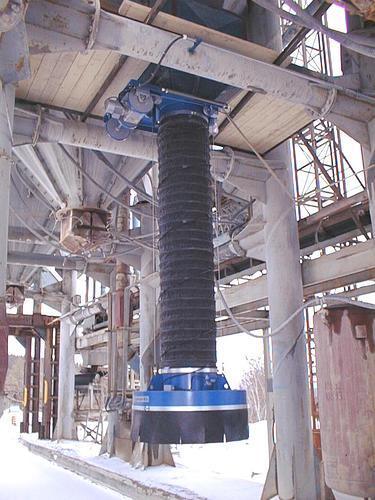 bulk feeder