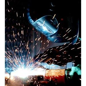 Welding, welders, wind farms