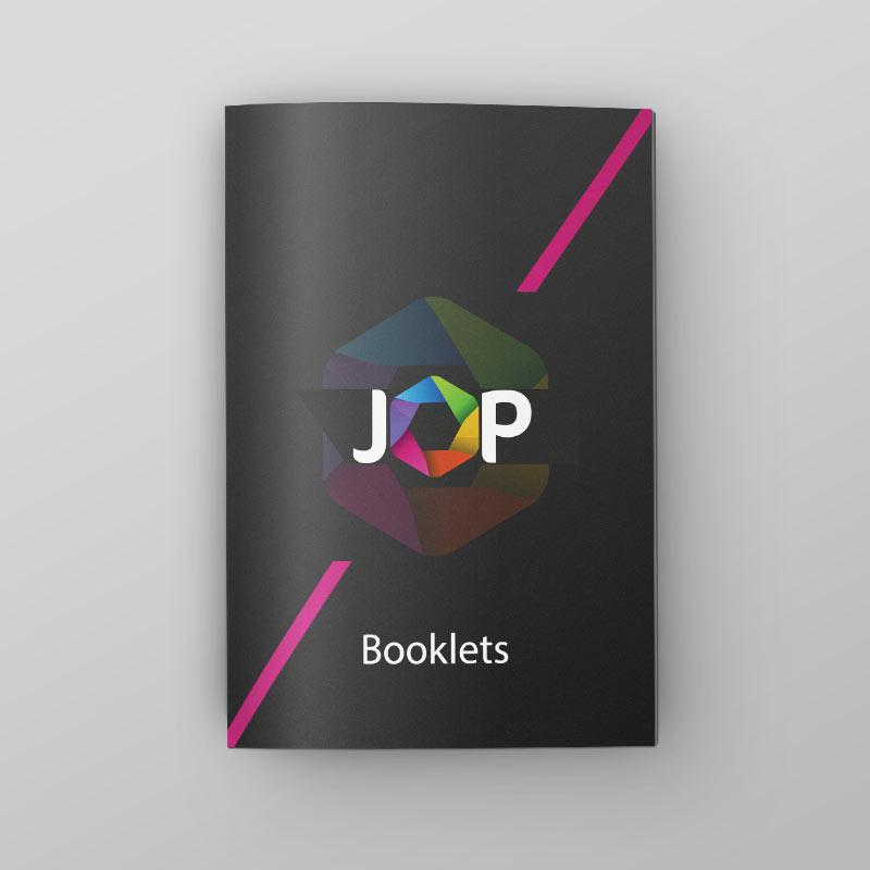 We have a range of booklets available to purchase online, and we have even more by calling us.