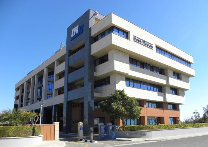 Marlow Navigation office in Limassol, Cyprus