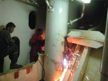 Steel Repair
