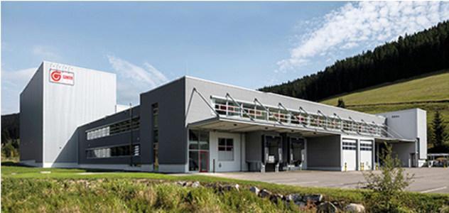Logistic Center