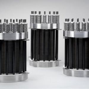 Leistungsfähige Stacks für die PEM-Elektrolyse