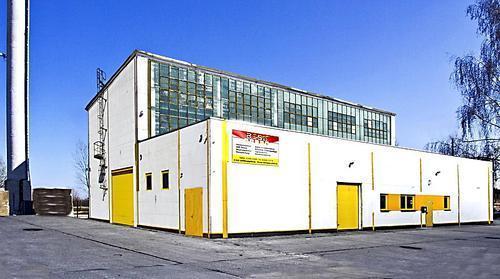 Firmensitz BESA GmbH