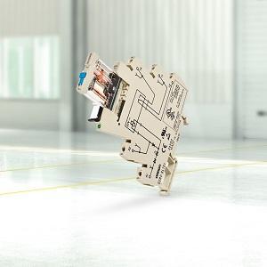 G2RV Slim Industrial Relay