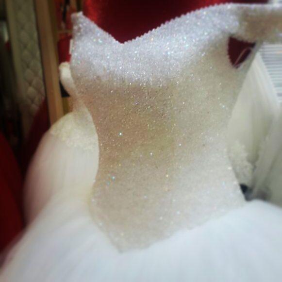 Dignity Wedding Dress