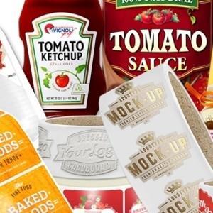 Produzione e Vendita di etichette adesive personalizzate.