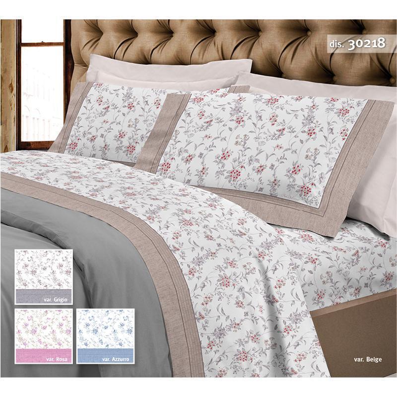 Coordinati per letto
