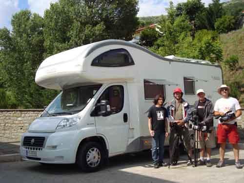 SPiRTO team camper photo 01