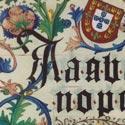 Europäische Texthandschriften