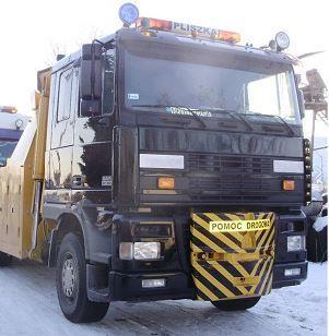 Semi-trailer tipper
