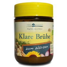 Bio Klare Brühe o. Hefe