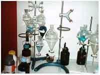CHEMICA attrezzature