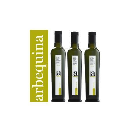 Extra vierge olijfolie uit zuid Spanje
