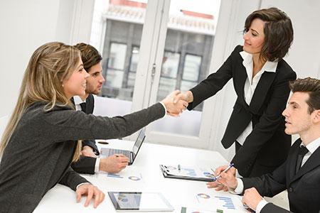 Web marketing - Servizio di Consulenza Web e Formazione