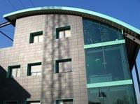 La nuova sede ZMC Italia