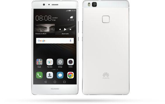 Huawei smartphones run on Android operation system. Please visit our webshop.