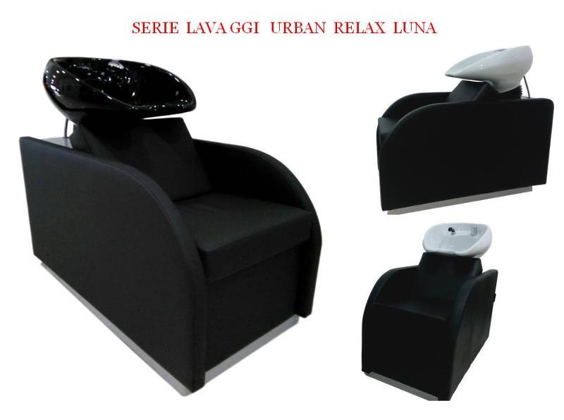 chair wash  Model: Luna