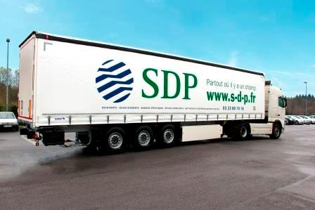 SDP vend ses produits de nutrition foliaire et adjuvants en France et dans le monde entier.