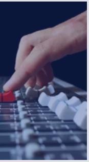 Abmischen, Audiotechnik