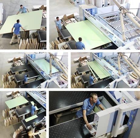 Manufacture 2